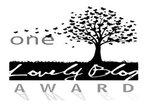 Logo one lonely Blog Award