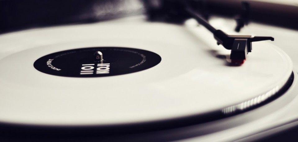 Un día sin música es como un instante perdido