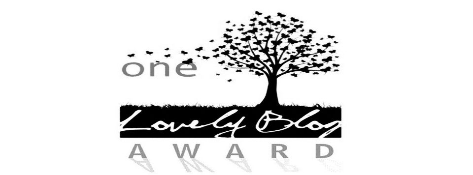 Premio «One Lovely Blog Award»