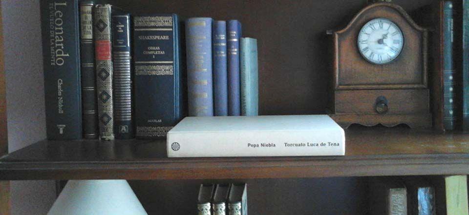 Fragmentos de Libros Interesantes – Pepa Niebla