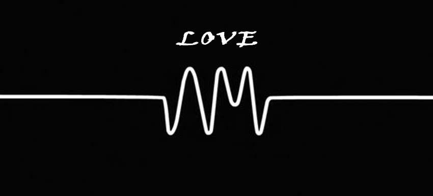 5 Poemas de amor y desamor
