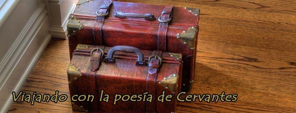 Poemas de Cervantes