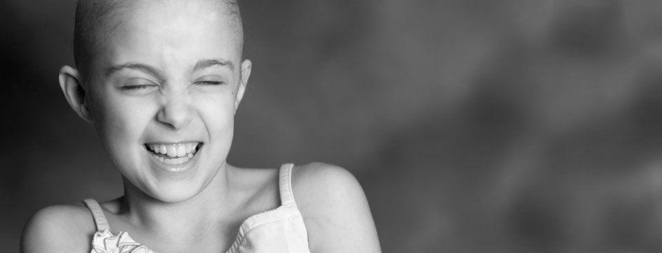 Frases en forma de versos contra el cáncer infantil