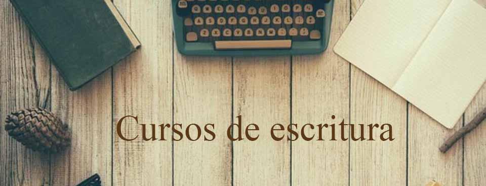 Cursos de escritura – ¿De verdad son necesarios?