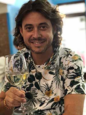 Entrevista al poeta Aitor Contreras