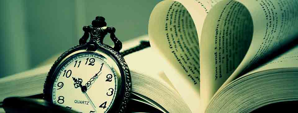 Poema del tiempo y otros versos