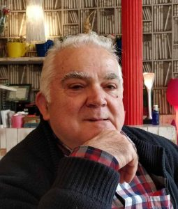 Entrevista al escritor Daniel Cullá