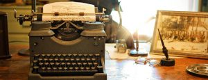 Entrevistas a escritores hoy Daniel de Cullá