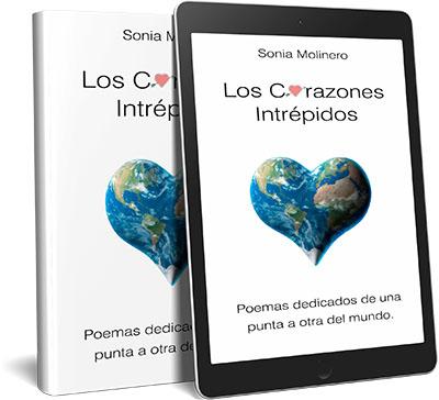 Libro corazones Intrepidos