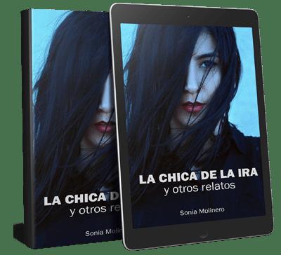 Ipad&Ebook La chica de la ira