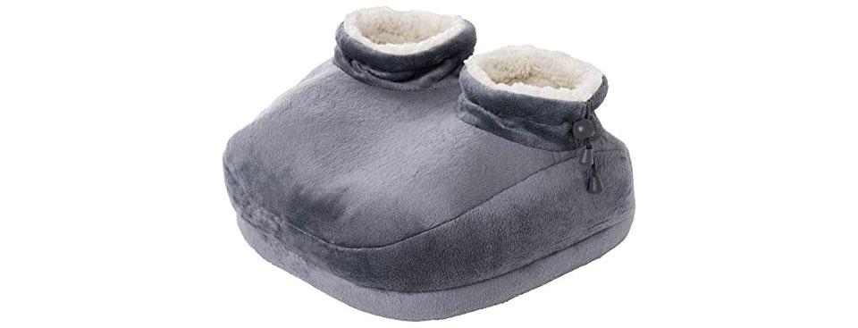 Ideas para regalos para escritores calentador de pies