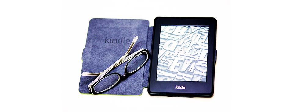 Ideas para regalos para escritores libro electronico