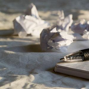 Cómo inspirarse para escribir