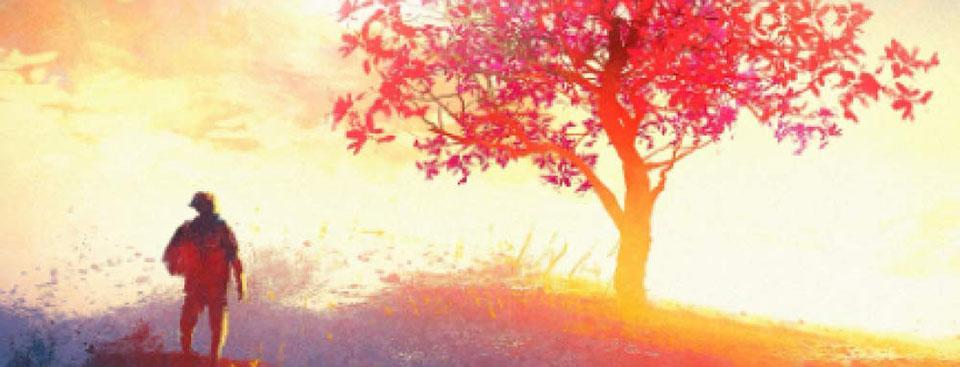 Mi Reseña del Libro un Amanecer de Ruiseñores